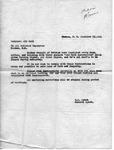 Boston and Maine Air Raid Instructions