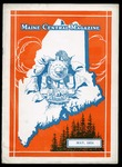 Maine Central Employees Magazine - May 1924