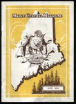 Maine Central Employees Magazine - June 1924 by Maine Central Railroad