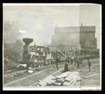 Building the Bangor & Bucksport