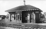 Warren Depot