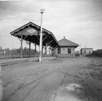 Maine Central Station at Dexter