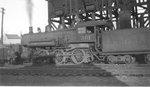 MEC #361 at the Coal Tipple
