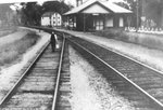 Maine Central Station at Winslow