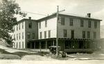 Postcard of Kimball House (Hotel), Limestone, Maine, ca. 1913