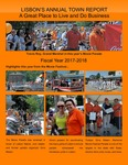 Town of Lisbon, Maine, 2018 Annual Town Report by Lisbon (Me.)