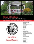 Town of Lisbon, Maine, 2014 Annual Town Report by Lisbon (Me.)