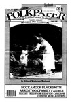 The Maine Folkpaper, June 1982