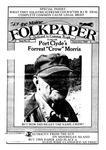 The Maine Folkpaper, September 1982