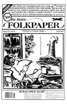 The Maine Folkpaper, January 1982