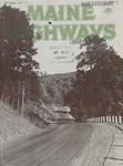 Maine Highways, September 1932 by Maine Highway Commission
