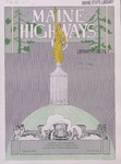 Maine Highways, February 1933