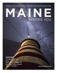 Maine Invites You, 2018 by Maine Publicity Bureau