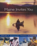 Maine Invites You, 2003 by Maine Publicity Bureau