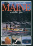 Maine Invites You, 1989 by Maine Publicity Bureau