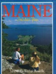 Maine Invites You, 1992 by Maine Publicity Bureau