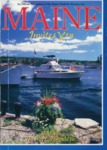 Maine Invites You, 1996 by Maine Publicity Bureau