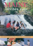 Maine Invites You, 2001 by Maine Publicity Bureau