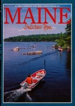 Maine Invites You, 1994 by Maine Publicity Bureau