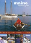 Maine Invites You, 2006 by Maine Publicity Bureau