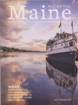 Maine Invites You, 2017 by Maine Publicity Bureau