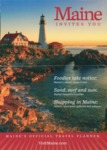 Maine Invites You, 2010 by Maine Publicity Bureau