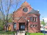 Gardiner Public Library