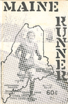 Maine Runner No. 1, March 14, 1978 by Rick Krause