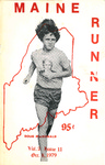 Maine Runner Vol. 2 No. 11, October 8, 1979 by Rick Krause