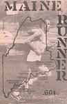 Maine Runner No. 12, November 1, 1978 by Rick Krause