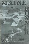 Maine Runner No. 13, November 22, 1978 by Rick Krause