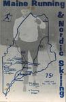 Maine Runner No. 14, December 13, 1978 by Rick Krause