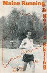 Maine Runner Vol. 2 No. 5, June 2, 1979 by Rick Krause