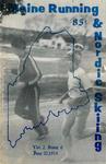 Maine Runner Vol. 2 No. 6, June 25, 1979 by Rick Krause