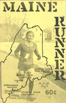 Maine Runner No. 8, August 9, 1978 by Rick Krause