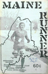 Maine Runner No. 9, August 30, 1978 by Rick Krause