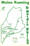 Maine Runner No. 15, January 3, 1979 by Rick Krause