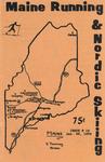 Maine Runner No. 16, January 26, 1979 by Rick Krause