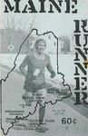 Maine Runner No. 3, April 25, 1978 by Rick Krause