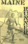 Maine Runner No. 5, June 7, 1978 by Rick Krause