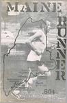 Maine Runner No. 10, September 20, 1978 by Rick Krause