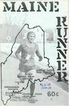 Maine Runner No. 6, June 28, 1978 by Rick Krause