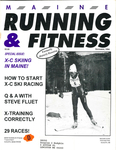Maine Running and Fitness December 1994 Issue 2 by Lance Tapley