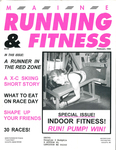 Maine Running and Fitness February 1995 Issue 3
