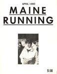 Maine Running Vol. 1 No. 2 April 1980