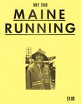 Maine Running Vol. 1 No. 3 May 1980