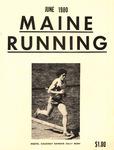 Maine Running Vol. 1 No. 4 June 1980