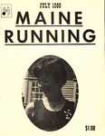 Maine Running Vol. 1 No. 5 July 1980