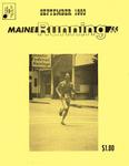 Maine Running Vol. 1 No. 7 September 1980