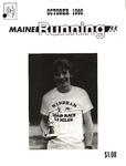 Maine Running Vol. 1 No. 8 October 1980